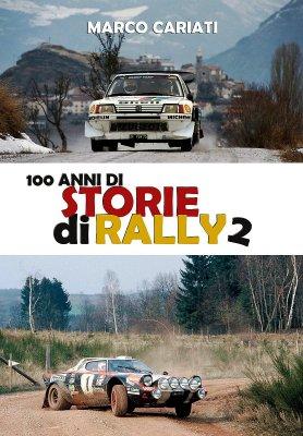 100 ANNI DI STORIE DI RALLY 2