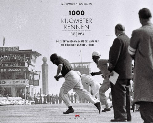 1000 KILOMETER RENNEN 1953-1983