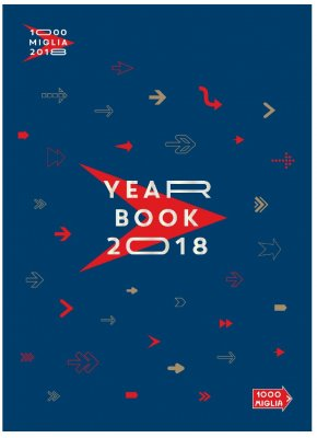 1000 MIGLIA 2018 YEARBOOK