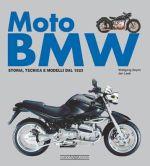 MOTO BMW STORIA TECNICA E MODELLI DAL 1923