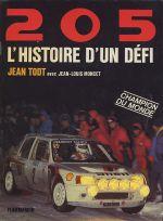 205 L'HISTOIRE D'UN DEFI