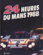 24 HEURES DU MANS 1988 LES (FR)