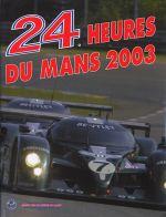 24 HEURES DU MANS 2003 LES (FR)