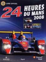24 HEURES DU MANS 2008 LES (FR)