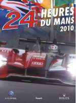 24 HEURES DU MANS 2010 LES (FR)