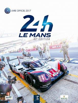 24 HEURES DU MANS 2017 LES (FR)