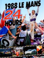 24 HOURS LE MANS 1988 (ING)