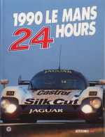 24 HOURS LE MANS 1990 (ING)