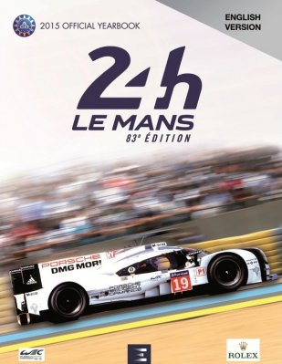 24 HOURS LE MANS 2015 (ING)