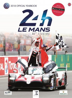 24 HOURS LE MANS 2018 (ING)
