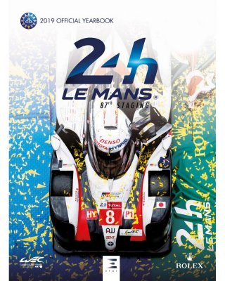 24 HOURS LE MANS 2019 (ING)