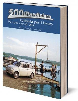 500 GIARDINIERA - L'UTILITARIA PER IL LAVORO