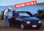 AUTOBIANCHI NUOVA Y10 FILA
