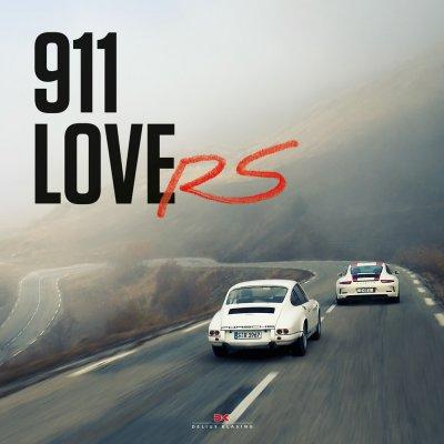 911 LOVE RS (GERMAN EDITION)