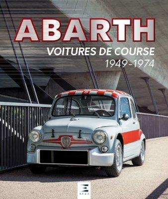 ABARTH - VOITURES DE COURSE 1949-1974