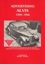 ADVERTISING ALVIS 1920-1966