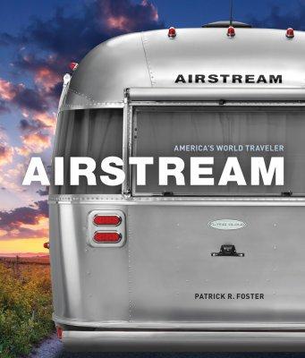 AIRSTREAM AMERICA'S WORLD TRAVELER