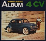 ALBUM 4 CV