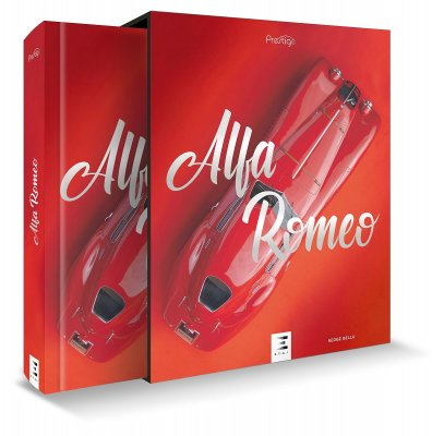 ALFA ROMEO - 110 ANS