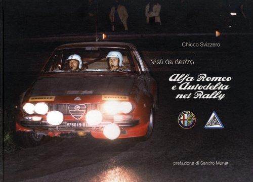 ALFA ROMEO E AUTODELTA NEI RALLY