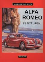 ALFA ROMEO IN PICTURES