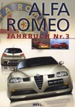 ALFA ROMEO JAHRBUCH NR.3