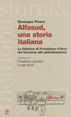 ALFASUD, UNA STORIA ITALIANA