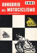 ANNUARIO DEL MOTOCICLISMO 1961