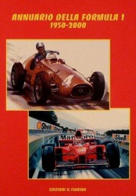 ANNUARIO DELLA FORMULA 1 1950-2000