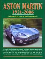 ASTON MARTIN 1921-2006