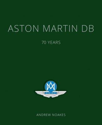 ASTON MARTIN DB: 70 YEARS