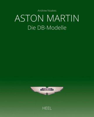 ASTON MARTIN DIE DB-MODELLE
