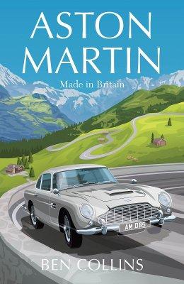 ASTON MARTIN MADE IN BRITAIN