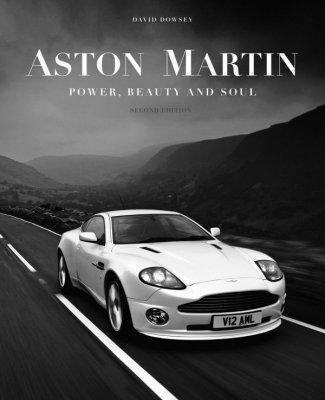 ASTON MARTIN: POWER, BEAUTY AND SOUL
