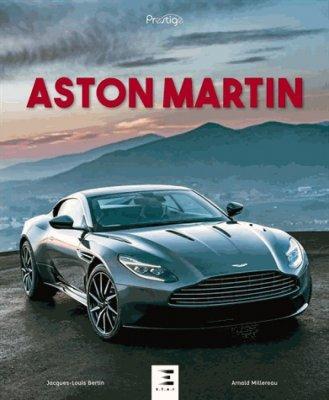 ASTON MARTIN UN REVE FRANCAIS