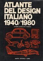 ATLANTE DEL DESIGN ITALIANO 1940-1980