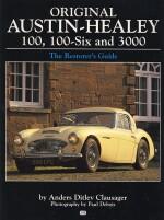 AUSTIN HEALEY 100 100-SIX AND 3000 ORIGINAL