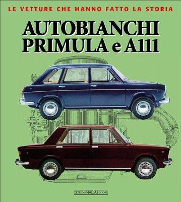 AUTOBIANCHI PRIMULA E A111