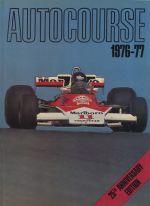 AUTOCOURSE 1976-1977 (ED. INGLESE)
