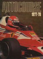 AUTOCOURSE 1977-1978 (ED. INGLESE)