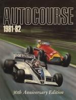 AUTOCOURSE 1981-1982 (ED. INGLESE)