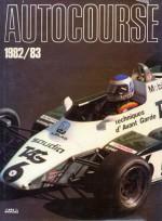 AUTOCOURSE 1982-1983 (ED. FRANCESE)