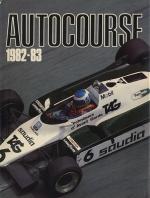 AUTOCOURSE 1982-1983 (ED. INGLESE)