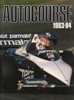AUTOCOURSE 1983-1984 (ED. FRANCESE)