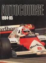 AUTOCOURSE 1984-1985 (ED. FRANCESE)