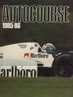 AUTOCOURSE 1985-1986 (ED. INGLESE)