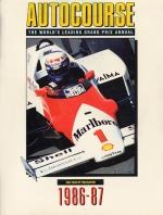 AUTOCOURSE 1986-1987 (ED. INGLESE)
