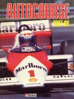 AUTOCOURSE 1987-1988 (ED. FRANCESE)
