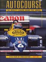 AUTOCOURSE 1987-1988 (ED. INGLESE)