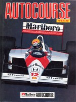AUTOCOURSE 1988-1989 (ED. FRANCESE)